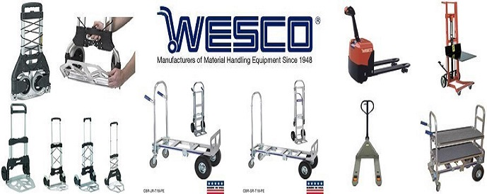 Wesco Industrial Products